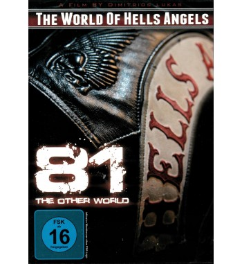 DVD - The World of Hells...